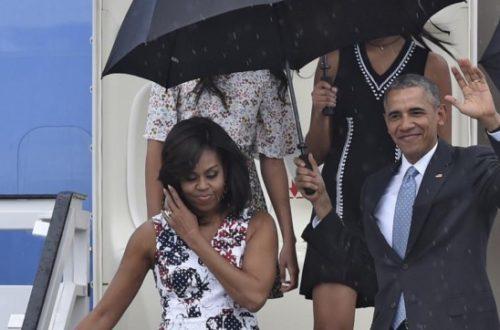 Article : Pays riche président modeste, pays pauvre président riche.
