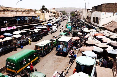 Article : Bamako et la crise au Nord du Mali