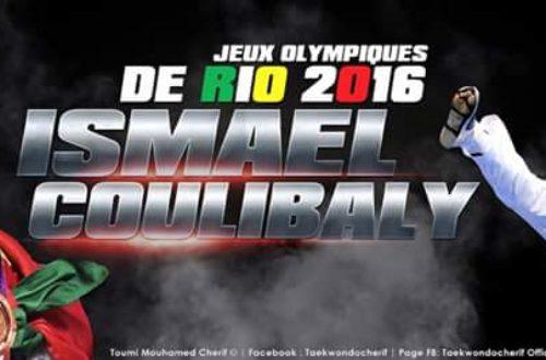 Article : Ismaël Coulibaly, l'espoir d'une première médaille olympique malienne