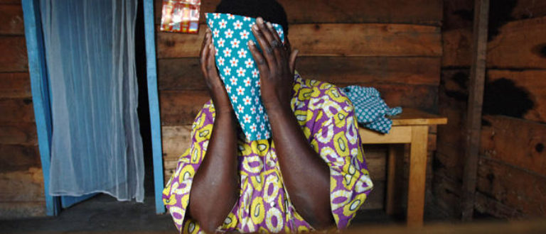 Article : Tombouctou : les femmes violées sont aussi innocentes que les «mausolées» !