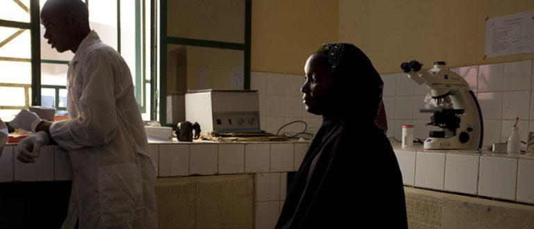 Article : Mali : défaire les préjugés pour mieux combattre l'épilepsie