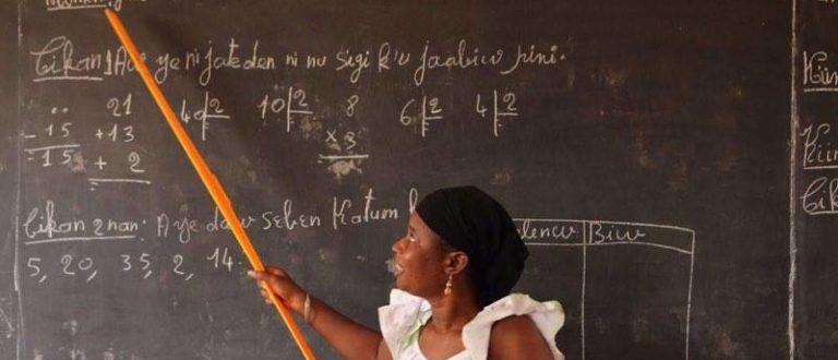 Article : Mali : promouvoir la cohésion nationale à travers les langues maternelles
