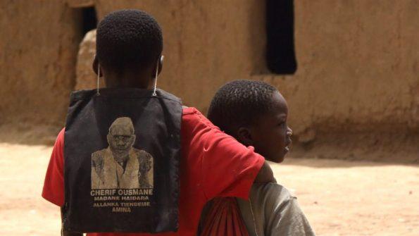 Leaders religieux Mali